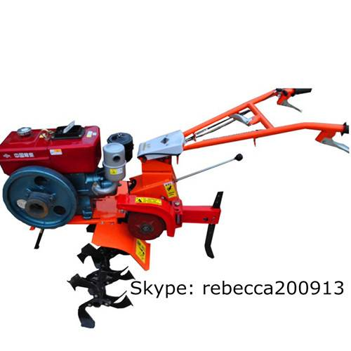 Garden Power Tiller Hot Sell