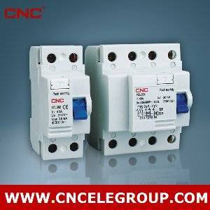 Residual Current Circuit Breaker YCL360