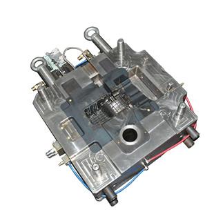 Aluminum die casting light shell mold aluminum die casting street light cover