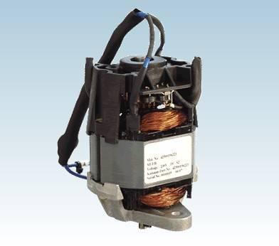 3AH55 series spring motor