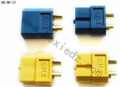 RC accessory XT60 connector