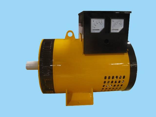 HSTC series three phase generator