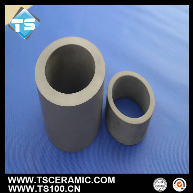 Customized Silicon Nitride Ring for Polysilicon Industry