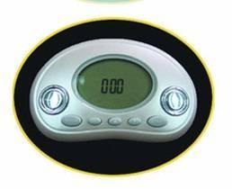 Body fat analyzer Pedometer(PF3002)