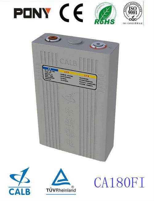 CA180FI-180AH LiFePO4 lithium battery(3.2V)