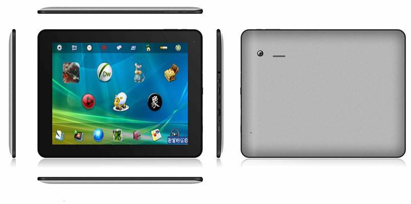 9.7 inch Tablet PC M9A3