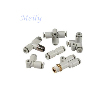 KQ2H08-02S SMC KQ series connector from China SMC