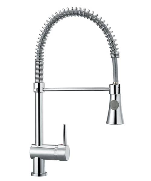 2016 BWI pull out kitchen faucets