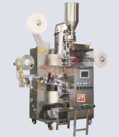 QD-18-11Tea-bag inner and outer bag packing machine