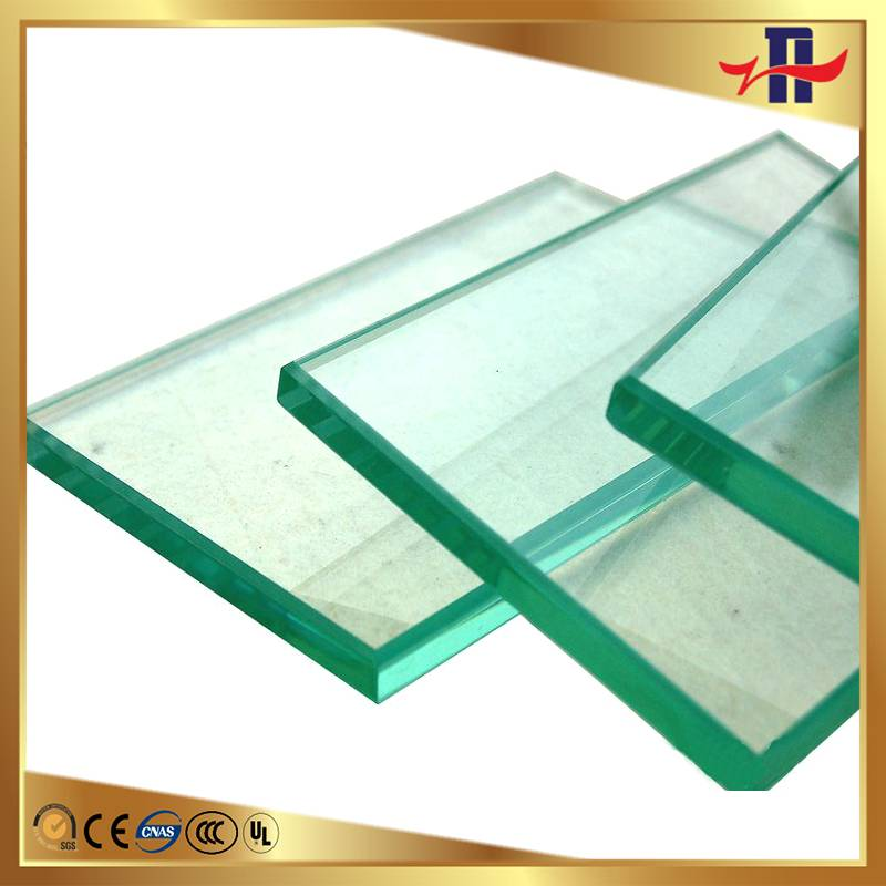 Hongteli Glass Tempered Glass Manufacturer