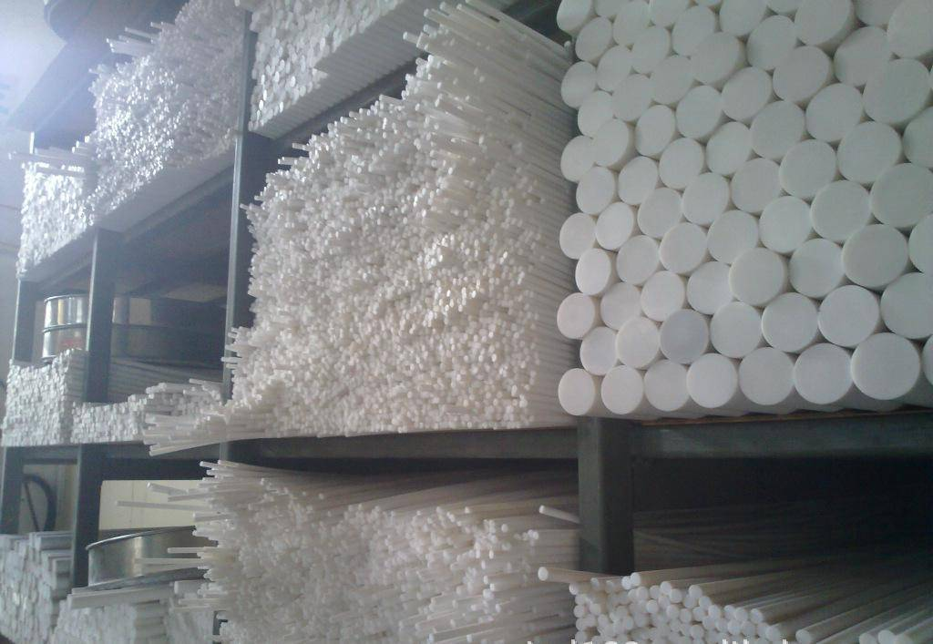 PTFE Rod and Tube DP9800