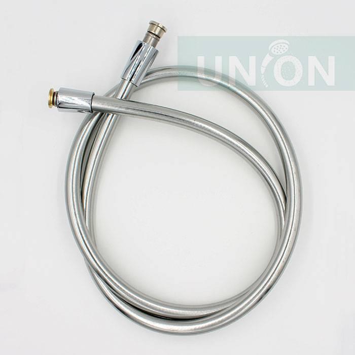 PVC flexible hose, shower hose, shower tube, flexible tube