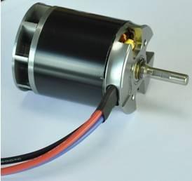 Motor - R/C heli&airplane - Brushless