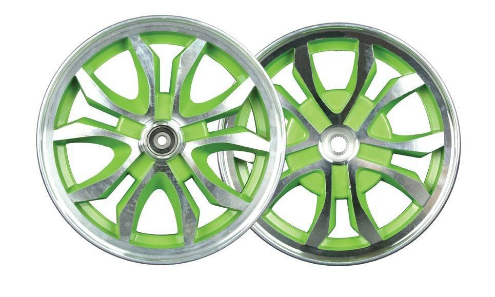 motorcycle aluminum alloy wheel QM03