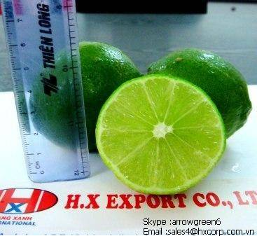 Lime (Lemon)