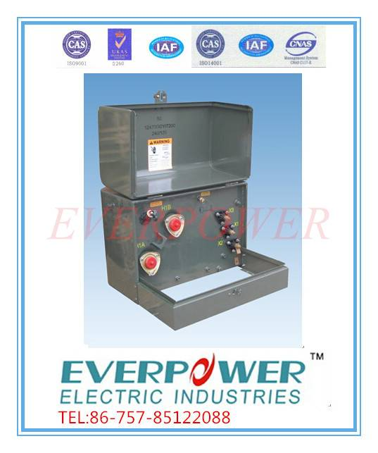 electrical Pad Mounted Transformers