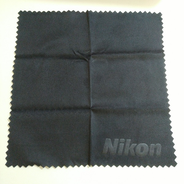 """Lint Free Microfiber Cleaning Cloth 6x7"""" - For Eyeglass, Camera Lens, Glasses, Tablet, Screen and De"""