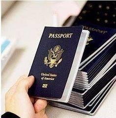 Z visa in China
