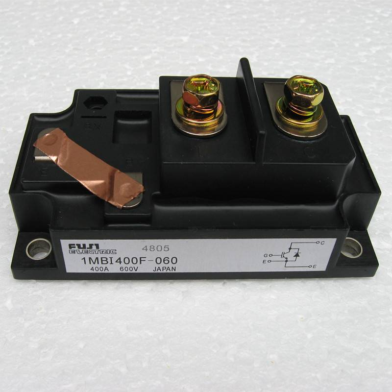 IGBT module electronic component 1MBI400NA-120