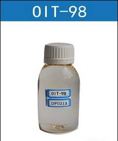 wall paint chemicals additives OIT-98