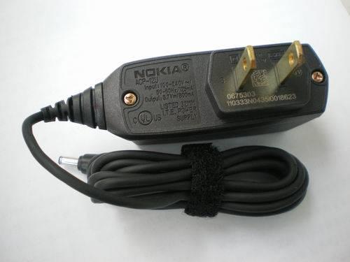 Original phone accessories charger-AC-12U