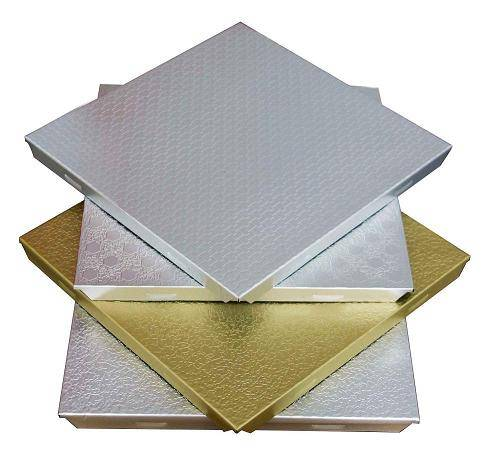 Aluminum composite ceiling plate