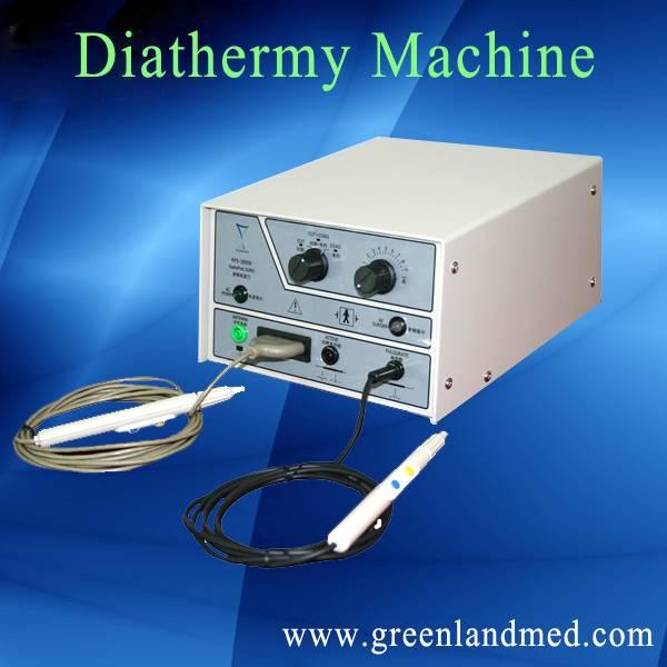 China Diathermy Machine Price