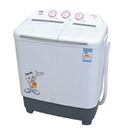 Sell 7.0KG-9.0KG twin-tub washing machine
