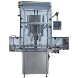 Glucose powder filling machine