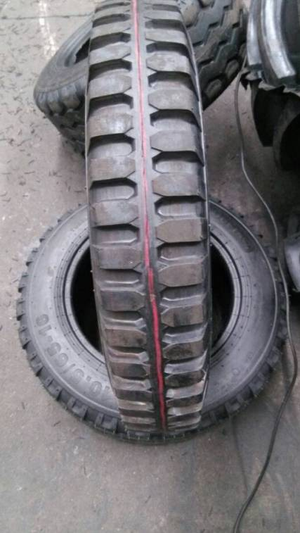 special tyre 6.00-16
