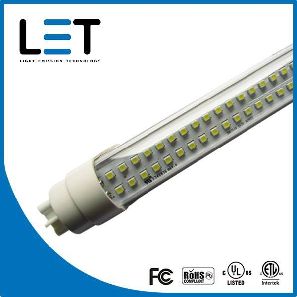 T8 compatible E-ballast LED tube frosted cover 4000K-6200K,Samsung LED T8 tubes 50000hrs life