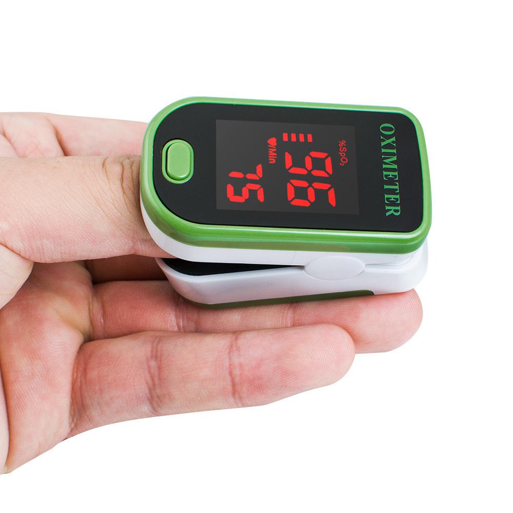 Finger tip Pulse oximeter BX-11