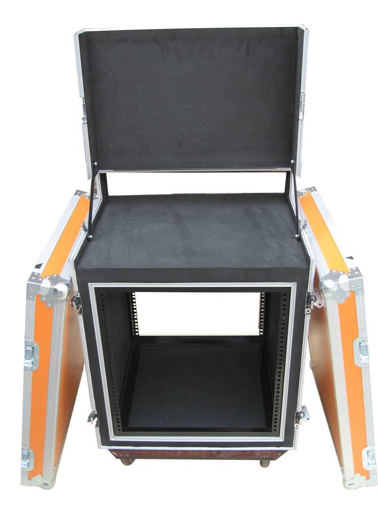 Aluminum Instrument Cases/Tool Cases/Exhibition Cases/Display Cases