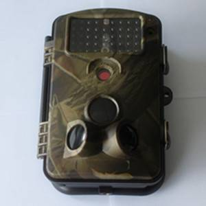 12MP 720P 20M Night Vision Outdoor Hunting Camera From Real Manufacturer