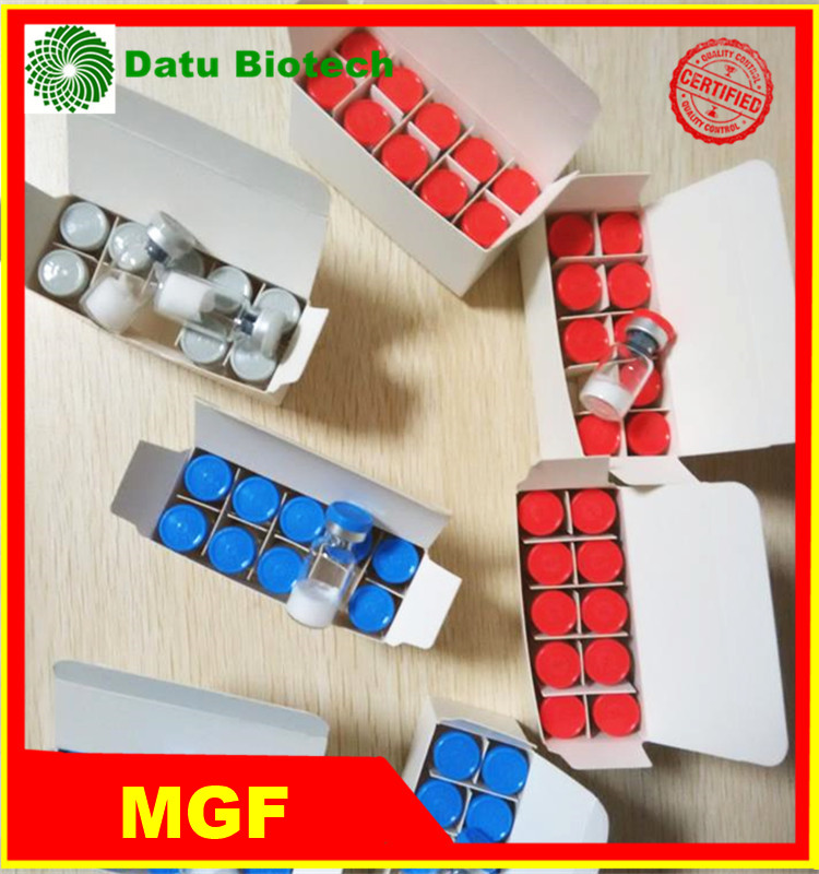 99% Purity Injectable MGF (Mechano Growth Factor) Peptide 2mg Bodybuilding Lowest Price