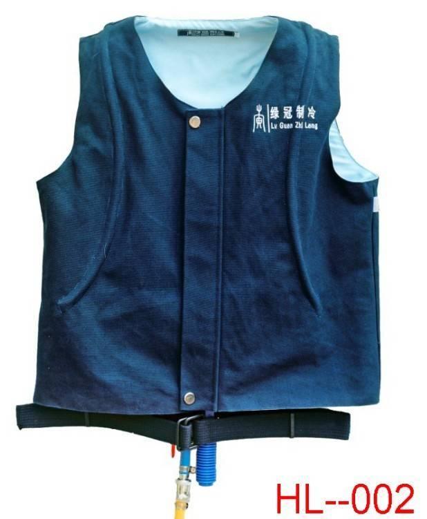 We Supply Vortex Cooling Vest