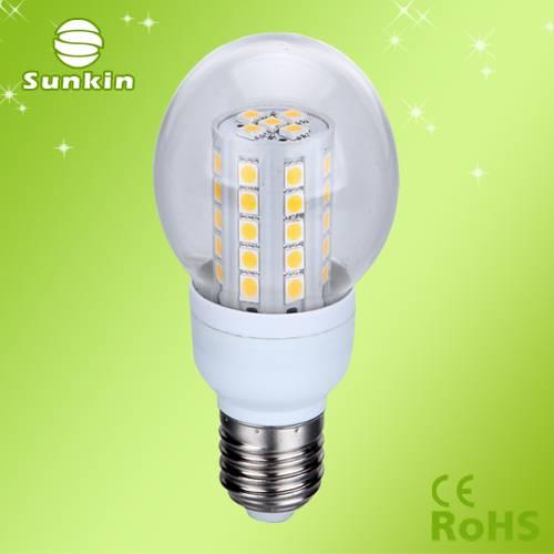 Low prices 3W 5W 7W 9W B22 E27 led bulb light/led light bulb wholesale