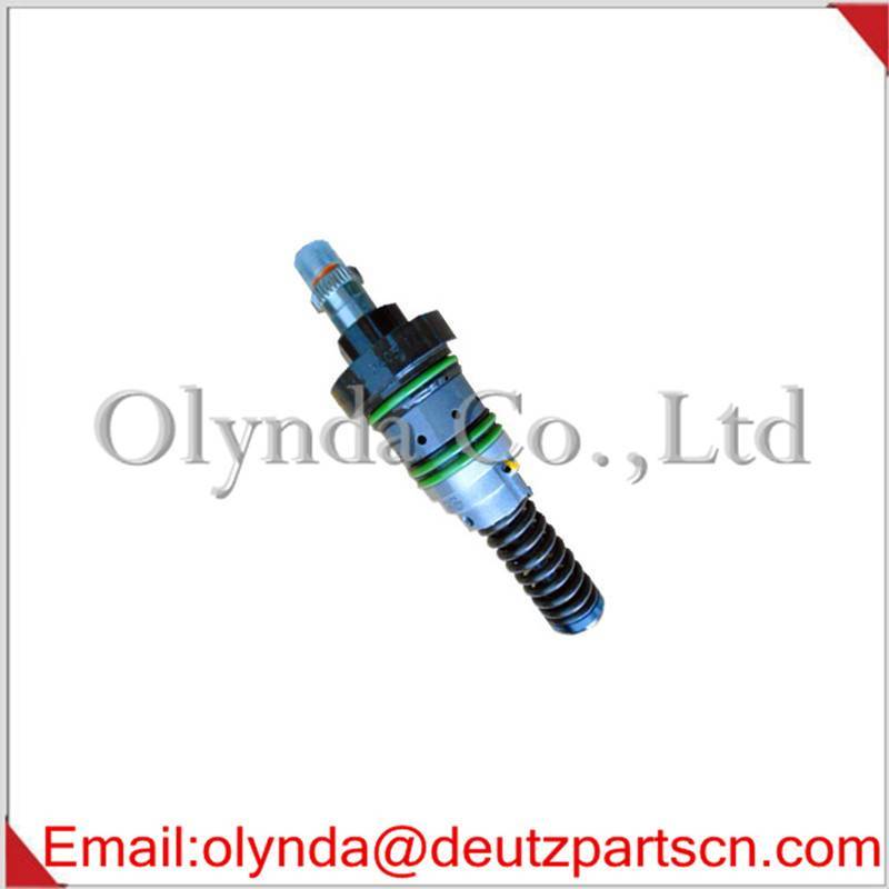Fuel Injection Pump (Bosh)