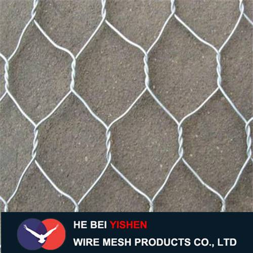 High quality Competitive Price hexagonal gabion wire mesh