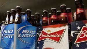 High Quality..Bud light beer/Budweiser Beer 330ml Can and Bottle