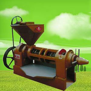 sell spiral oil press machine