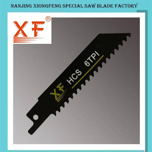 100mm Sabre Saw Blade for Cutting Wood