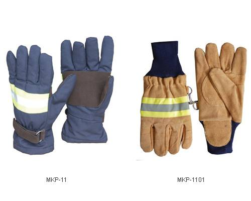 Fire Protection Gloves