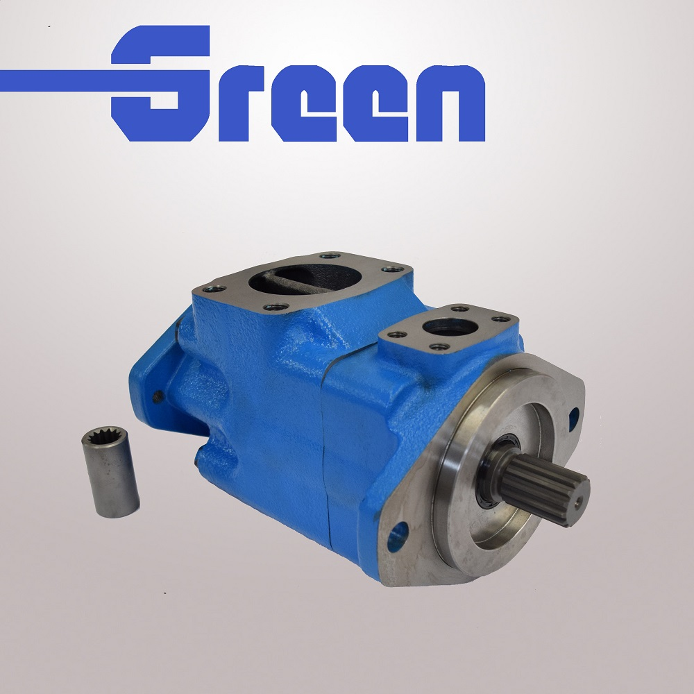 vickers VQT hydraulic vane pump with reasonal price