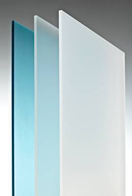 high quality frosted acrylic sheet