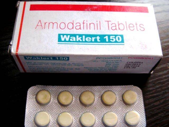 Sell Armodafinil 150 mg