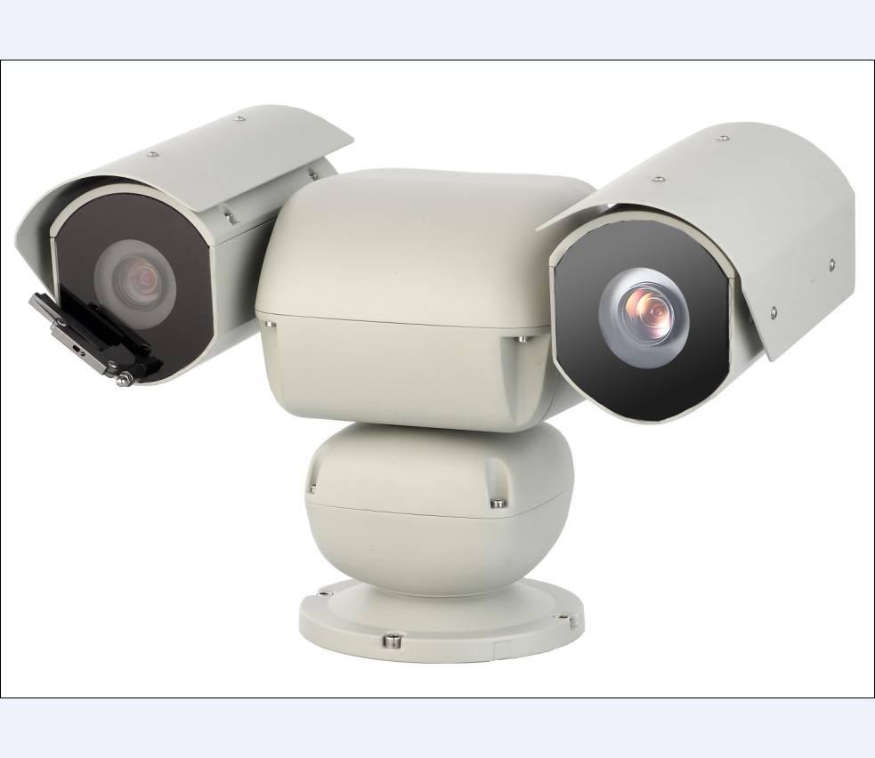 Thermal/ Laser/ IR PTZ Camera