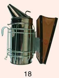 2014 Bee Smoker Bee Equipment Bee Tools for Beekeeping