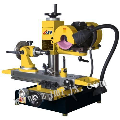 Tool and Cutter Grinding Machine MR-600F