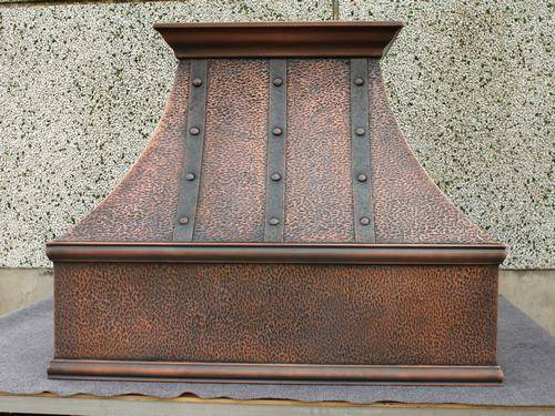 Pure Copper Hoods